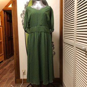 New eShatki Dress 36W